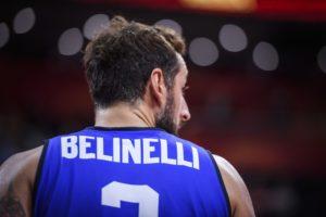 Belinelli - Italia