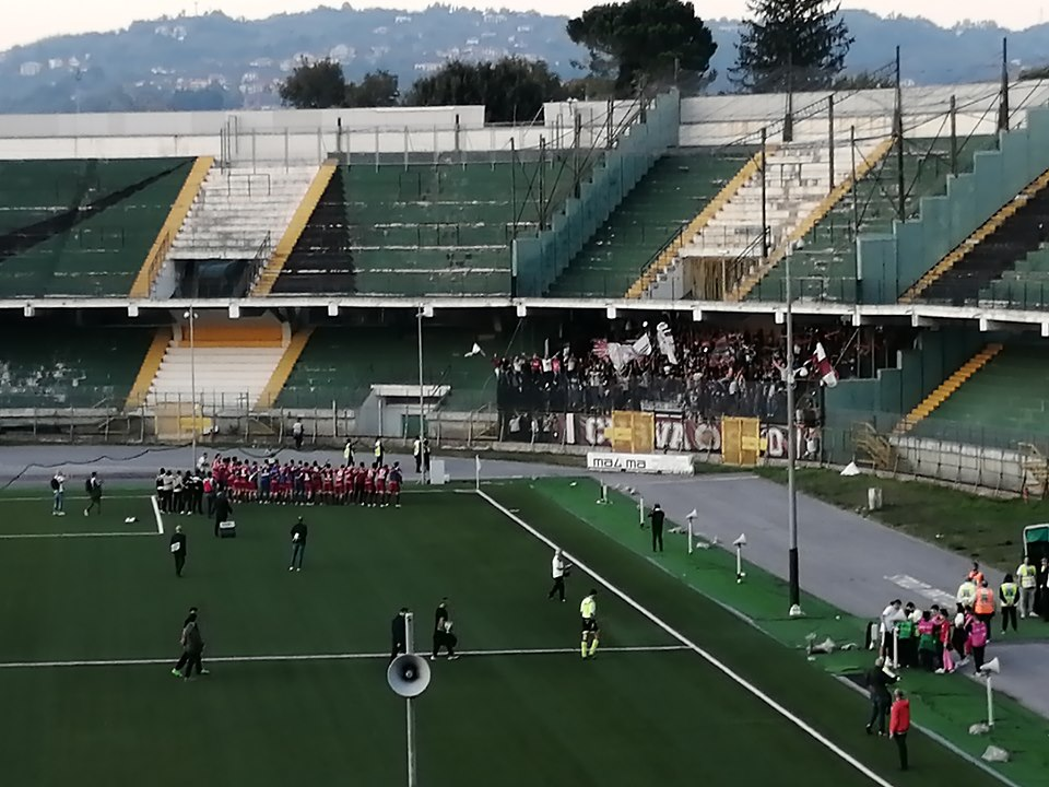 Avellino Reggina