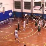 Il Basket Club cede contro la Miwa Energia Benevento. Tegola Johnson