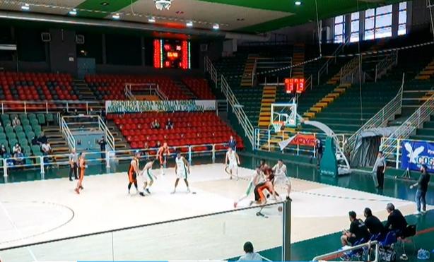 Scandone - Viola Reggio Calabria