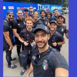 Italbasket Olimpiadi 2020: oggi la partenza per Tokyo