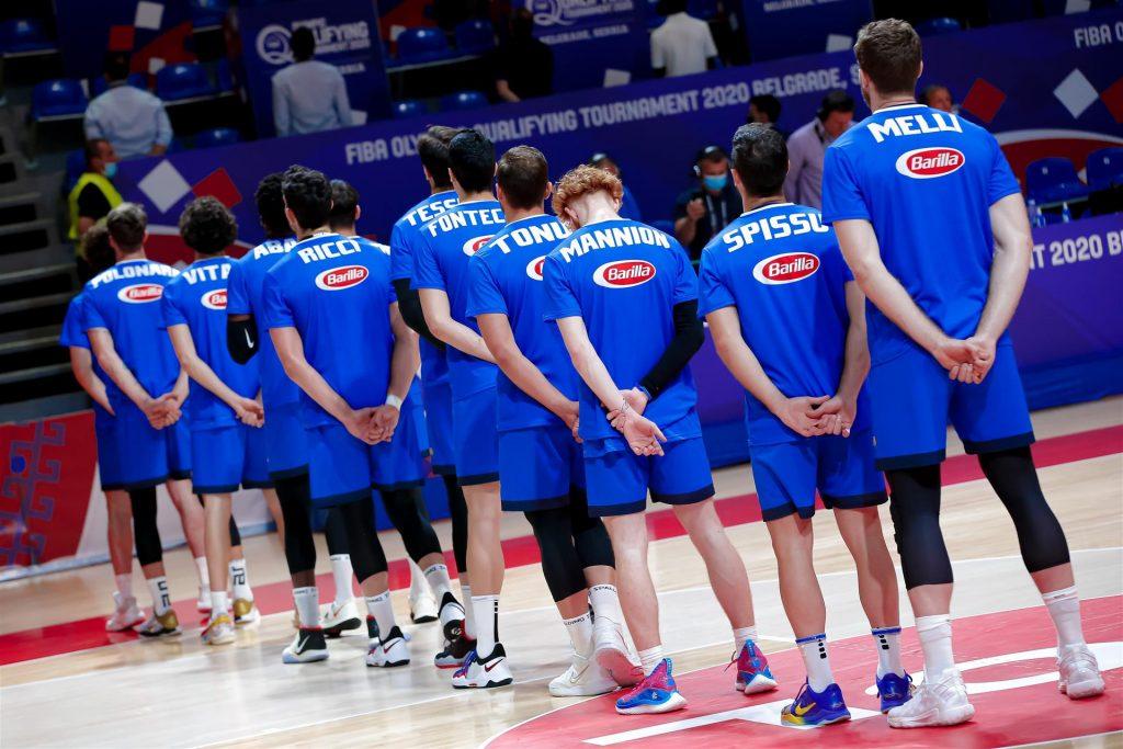 Mondiali Italbasket. Il calendario