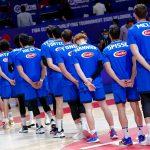 Mondiali. Il calendario e le avversarie dell'Italbasket.